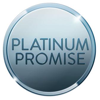 Platinum Promise