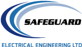 Safeguard Electrical Engineers Logo